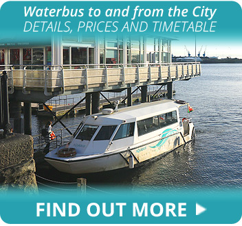 City Bay Waterbus